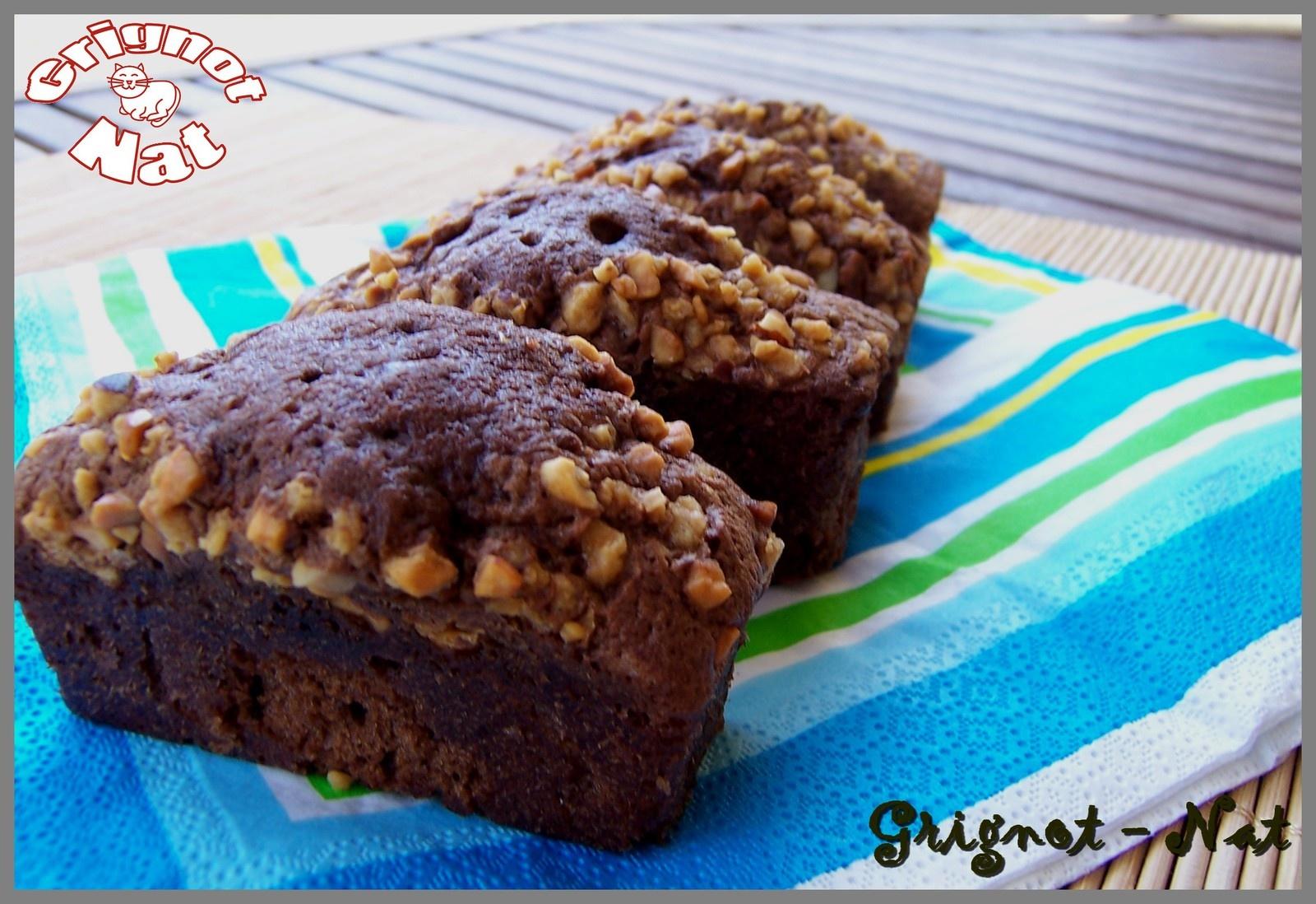 mini-cakes-choco-cacahuetes