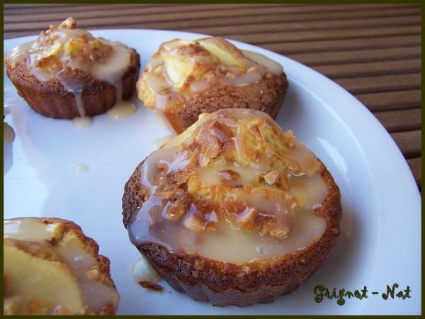 moelleux aux pommes 3