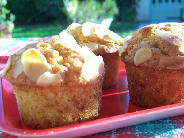 muffins abricot 2