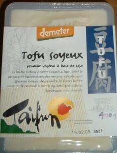 tofu-soyeux