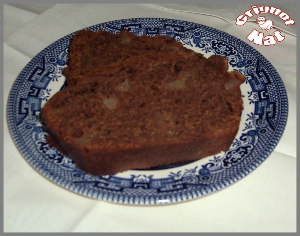 cake-poire-choco