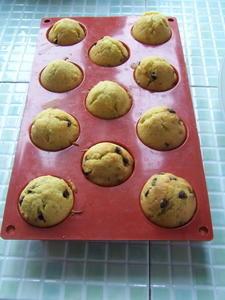 muffins pepites choco 2
