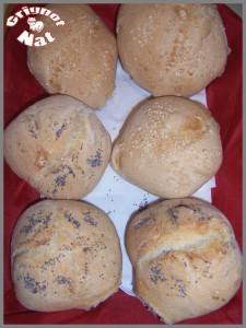petits-pains-sesame-pavot
