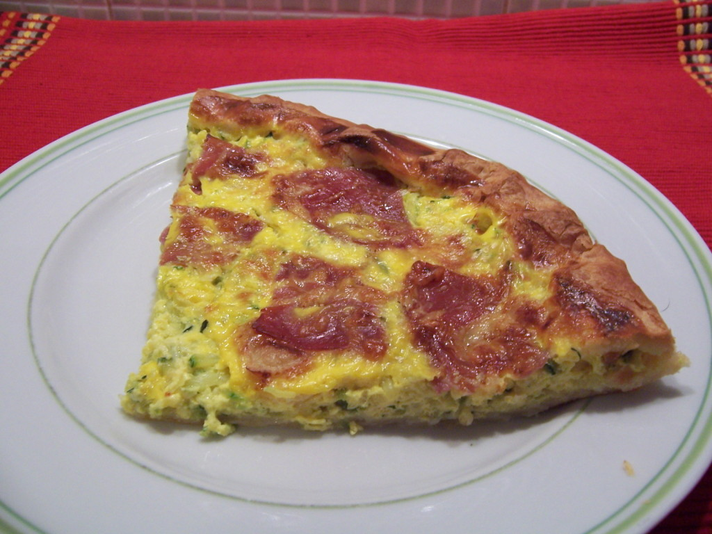 quiche chevre-coppa 2
