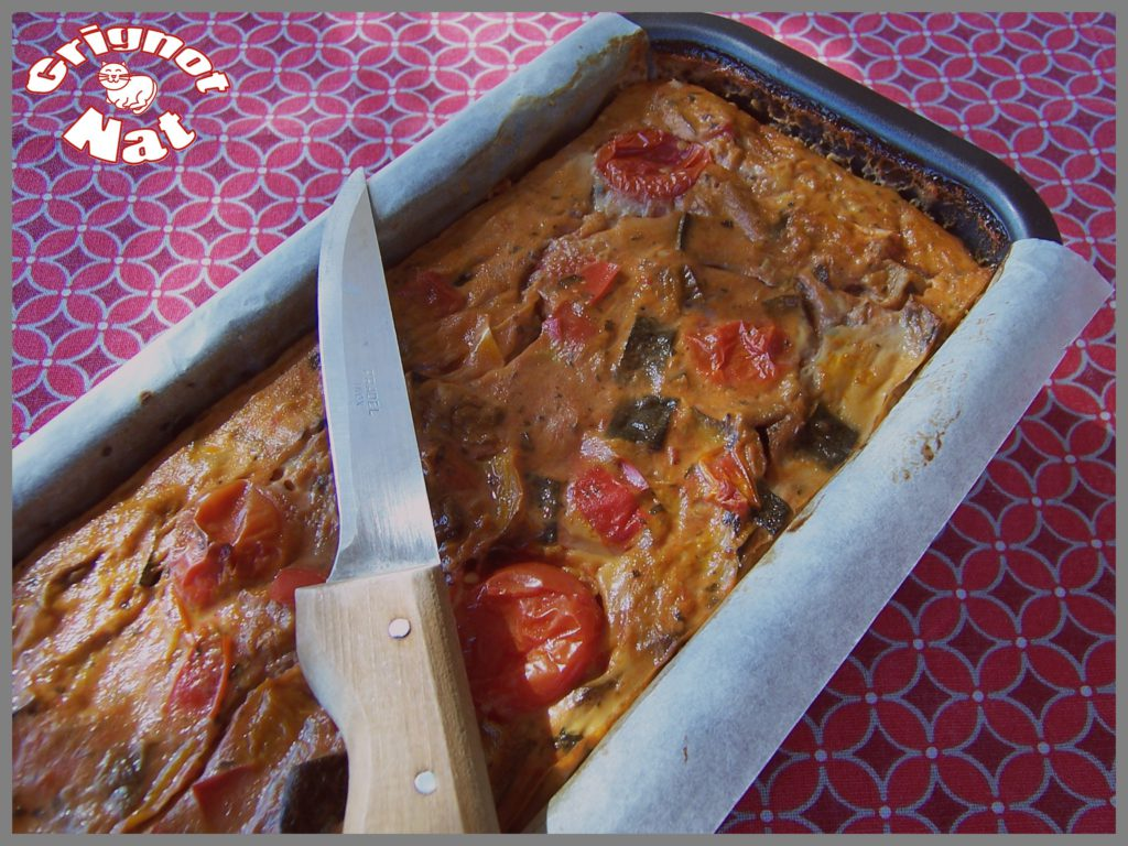 terrine ratatouille 2