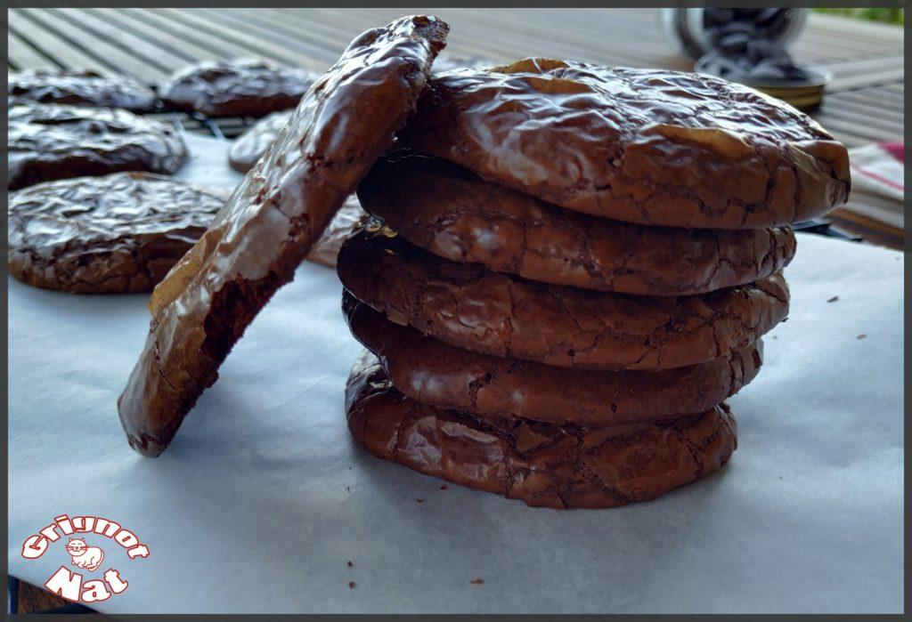 Cookies brownies 3