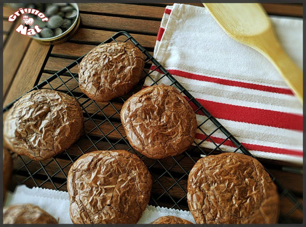Cookies brownies 2