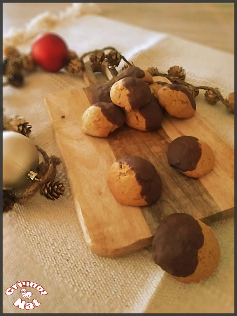 biscuits gingembre et cannelle 2