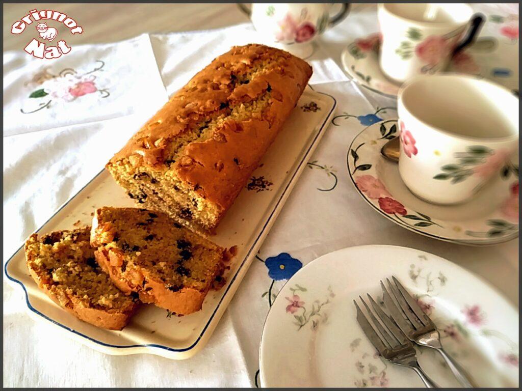 cake orange chocolat 2