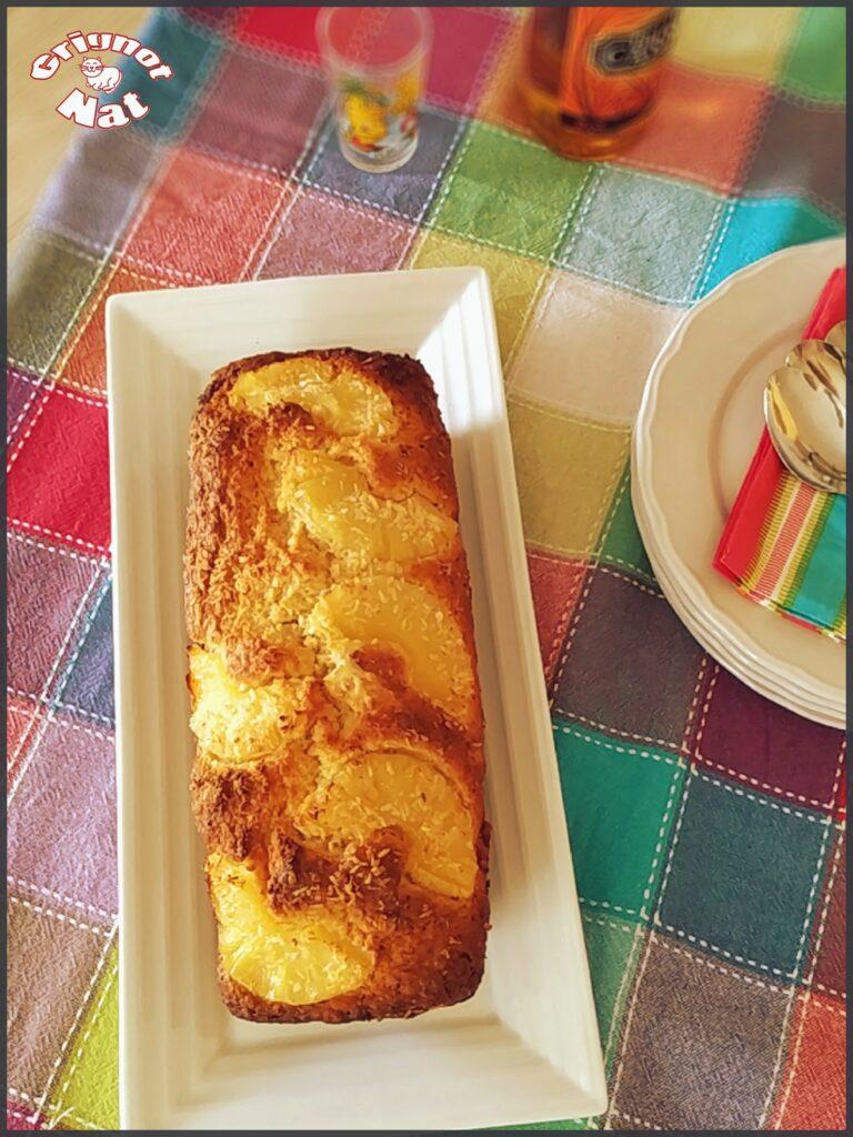 cake antillais